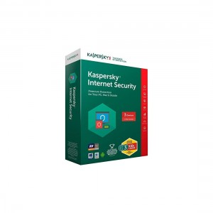 Kaspersky Internet Security 2015 3 PC / 5Devices 2 Years Key Mac PC Android