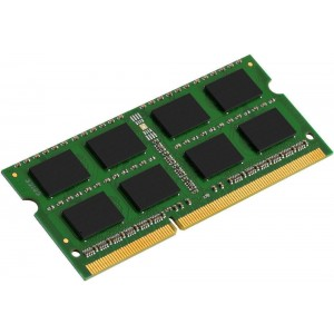 Kingston Value RAM 4GB (1x4GB) 1600MHz C11 DDR3 SO-DIMM Laptop RAM KVR16LS11/4