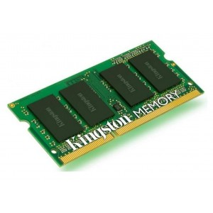8GB (1x8GB) 1600MHz Kingston DDR3L SODIMM
