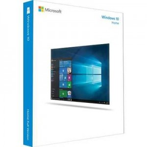 Microsoft Windows 10 Home 32bit/64bit - Digital Download