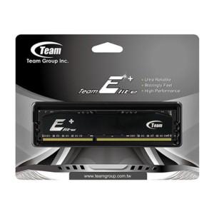 Team Group 8GB (1x8GB) DDR3-1600MHz PC3-12800 240pin DIMM CL11 (11-11-11-28) 1.5V, Elite Plus Memory