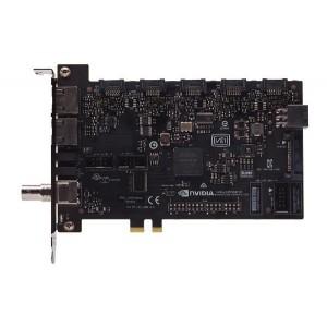 Leadtek Quadro Sync II Pascal Board for GV100 GP100 P6000 P5000 P4000