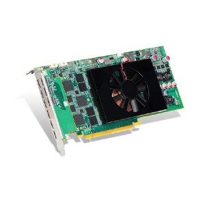 Matrox C Series C900 PCIe x16 Nine-Output Graphics Card