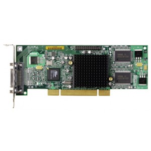 Matrox G550 PCI 32MB LP