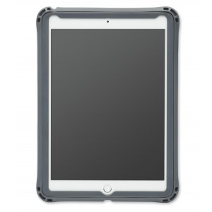 """Brenthaven Edge 360 Case for iPad 9.7- Designed for iPad 9.7"""" 2018 / 2017 (iPad 6th / 5th Gen)"""
