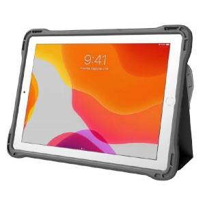 "Brenthaven Edge Folio III for iPad 10.2 (7th Gen) case - Designed for Apple iPad 10.2"" 7th Gen 2019"