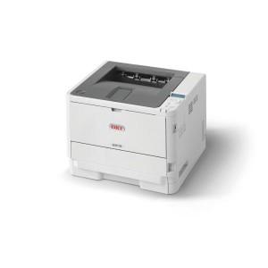 OKI B512dn Mono A4 PCL 530 Sheet 45ppm Duplex Network Printer