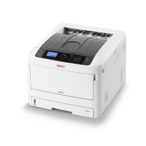 OKI C834dnw Colour A3 36 - 36ppm (A4 spd) Network,Network AirPrint, Google Cloud Print, Wireless, Duplex PCL 400 sheet Reseller Cashback 01Nov-31Dec19
