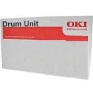 OKI MC853/MC873 EP Drum Cartridge Cyan 30,000 Pages
