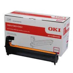 OKI EP Cartridge (Drum) Magenta; For C712n 30,000 pages Average