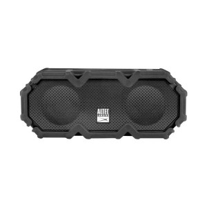 Altec Lansing LifeJacket Jolt EVERYTHING PROOF Rugged & waterproof  Bluetooth speaker 30 hrs Battery 4800mAh Qi Wireless charge