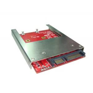 Shintaro mSATA SSD to 2.5 inch SATA