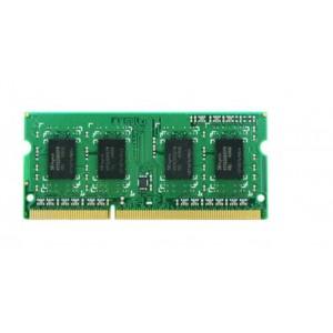 Synology Memory Module 4GB DDR3 DDR3-1600 unbuffered So-DIMM 204pin CL=11n for DS2015xs, DS2415+, DS1815+, DS1515+,RS815+/RS815RP+, RS2416+/RS2416RP+