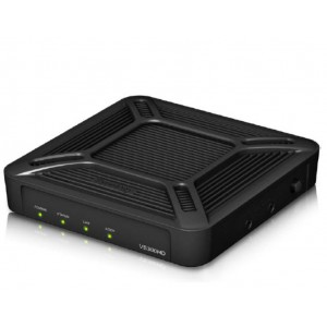 Synology VS360HD Surveillance Station Live View Companion