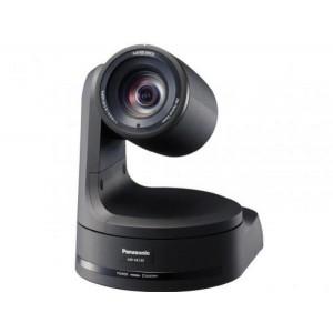 Full HD Camera w/ Integrated Pan-Tilt - Black
