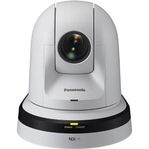 Panasonic AW-HE40SWEJ9 Integrated Full HD, SDI Camera (White)