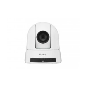 Sony SRG300SEW 1080/60P, 30X OPT,3G-SDI, FHD IP Control PTZ Camera - White