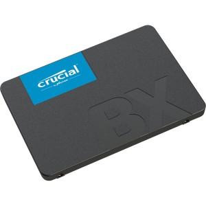 "Crucial BX500 Series 240GB 2.5"" SATA 7mm Internal Solid State Drive SSD 540MB/s CT240BX500SSD1"