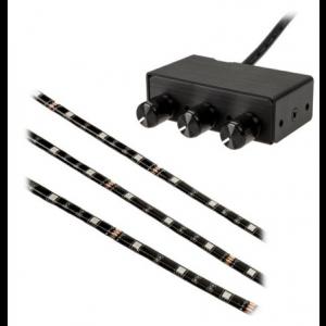 Lian Li LED50RGB-2 LED strip RGB Color Changing Kit