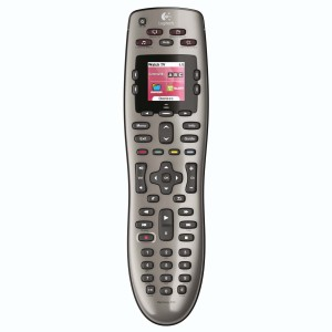 Logitech Harmony 650 Universal Remote Control for Sony Samsung LG LCD LED HD TV