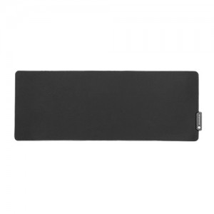 Brateck Stitched Edges Gaming Mouse Pad with Chroma RGB Lighting (800x300x3mm)