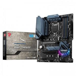 MSI MAG B560 TORPEDO Intel LGA 1200 M.2 ATX Motherboard