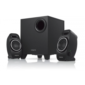 Creative SBS A250 2.1 Channel Multimedia Speaker System