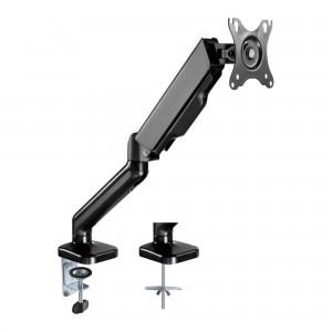 mbeat® activiva ErgoLife Single Monitor Screen Steel Gas Spring Monitor Arm