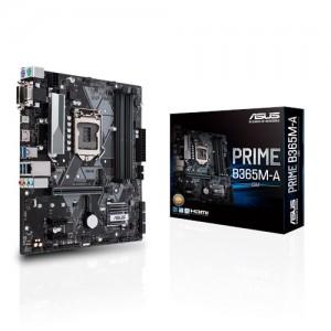 ASUS PRIME B365M-A/CSM Intel LGA-1151 mATX Motherboard