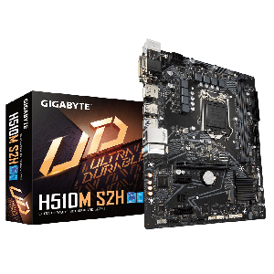 Gigabyte H510M S2H Micro ATX Motherboard