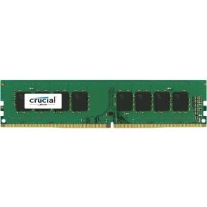 Crucial 8GB (1x8GB) DDR3L UDIMM 1600MHz CL11 1.35V Dual Ranked Single Stick Desktop PC Memory RAM