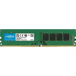Crucial 16GB (1x16GB) DDR4 UDIMM 2400MHz CL17 Single Stick Desktop PC Memory RAM