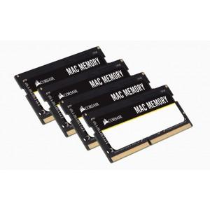 Corsair 64GB (4x16GB) DDR4 SODIMM 2666MHz 1.2V Memory iMac Macbook Memory RAM
