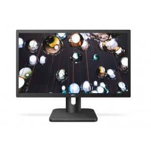 "AOC 22E1H 21.5"" Full HD HDMI Flicker Free Monitor"