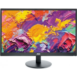 "AOC E2470SWH 23.6"" Full HD LED LCD Monitor"