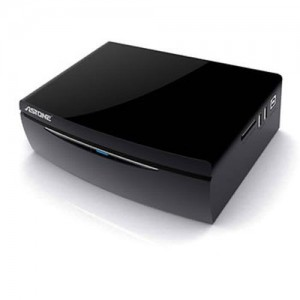 Astone Media Gear MP-300T 1080P DVB-T HDMI USB2.0 Media Player