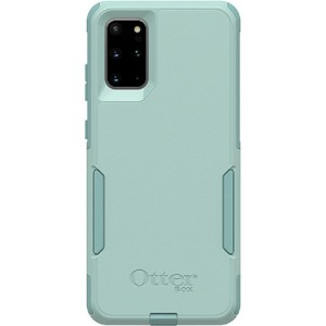 OtterBox Commuter Series Case For Samsung Galaxy S20+ Mint Way Teal- Thin, Soft Inner Slipcover, Dirt, Dust Protection