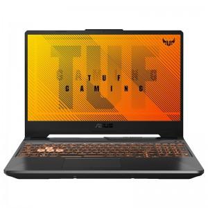 Asus TUF Gaming A15 15.6' FHD AMD Ryzen 7 4800H 16GB 512GB SSD WIN10 HOME NVIDIA GeForce GTX1650Ti 4GB RGB Backlit 3CELL 2YR WTY W10H AMD Gaming