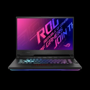 Asus ROG Strix G15 15.6' FHD IPS i7-10750H 16GB 512GB SSD RTX2060 6GB WIN10 HOME RGB Backlit 2 Year W10H Gaming Notebook (G512LV-HN037T)