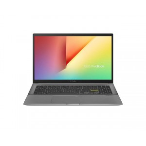 Asus VivoBook S15 15.6' FHD Intel i5-1135G7 8GB 512GB SSD WIN10 HOME Intel Iris X� Graphics Backlit 3CELL 1.8kg 1YR WTY W10H Notebook (Indie Black)