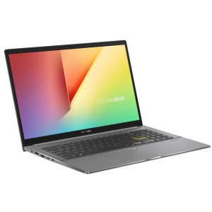 Asus VivoBook S15 15.6' FHD Intel i7-1165G7 16GB 512GB SSD WIN10 HOME Intel Iris X� Graphics Backlit 3CELL 1.8kg 1YR WTY W10H Notebook (Grey)