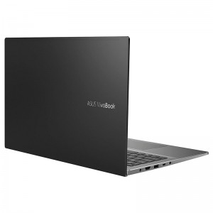 Asus VivoBook S15 15.6' FHD Intel i7-1165G7 16GB 512GB SSD WIN10 HOME Intel Iris X� Graphics Backlit 3CELL 1.8kg 1YR WTY W10H Notebook (Black)