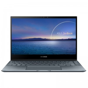 Asus Zenbook Flip 14 13.3' OLED TOUCH Intel i7-1165G7 16GB 512GB SSD WIN10 PRO Intel® Iris Xe Graphics 400nits Backlit Sleeve/Pen Military 1YR W10P