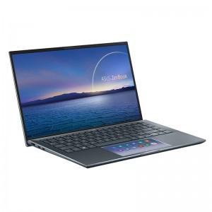 Asus Zenbook 14 UX435EG 14' FHD TOUCH Intel i7-1165G7 16GB 1TB SSD WIN10PRO NVIDIA GeForce MX450 2GB Backlit WIFI6 ScreenPad Plus 1YR WTY W10P