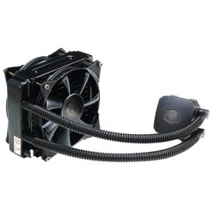 Cooler Master Nepton 140XL 140MM Quiet Liquid CPU Cooler Heatsink Fan Intel AMD RL-N14X-20PK-R1