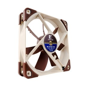 Noctua 120mm NF-S12A FLX 1200RPM Fan
