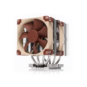 Noctua NH-D9 DX-3647 4U Xeon Performance CPU Cooler For LGA3647
