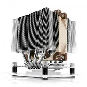 Noctua NH-D9L CPU Air Tower Cooler