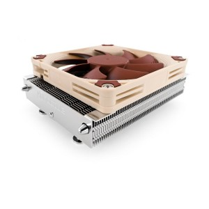 Noctua NH-L9a-AM4 Low Profile AM4 CPU Cooler