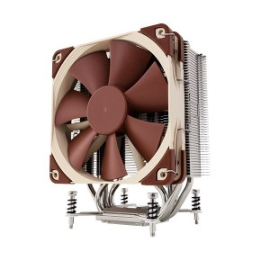 Noctua NH-U12DX i4 CPU Cooler For Xeon Sockets LGA2011, LGA1356 & LGA1366